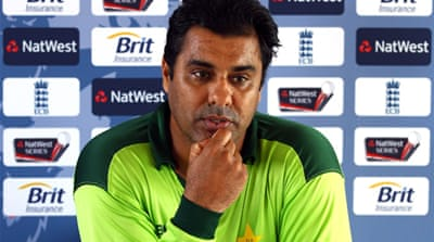 Waqar Younis to quit as Pakistan coach