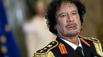 Analysis: Reactions to Gaddafi's death