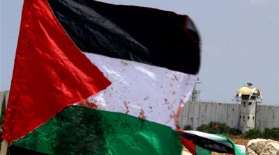 US needs to support Palestinian state at UN