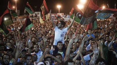 In Pictures: The battle for Tripoli