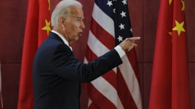 Biden: US will never default on its debts