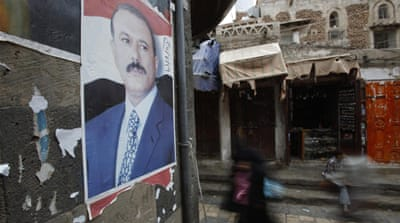 Yemen PM returns to Sanaa after treatment