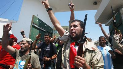 Libya: Too soon to declare victory