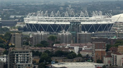 Spurs Olympic challenge clears first hurdle