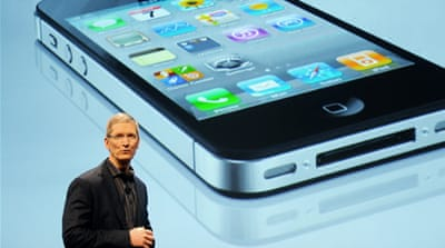 Forstall will now serve as an adviser in an interim role to Apple's chief executive [Reuters]