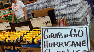 Hurricane Irene keeps forecasters guessing