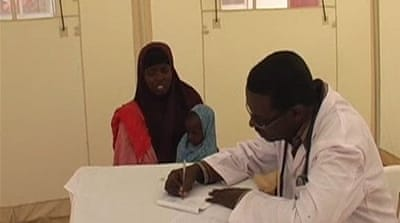 Fears of cholera outbreak in Somalia