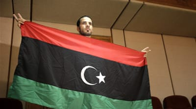 A liberated Libya remains haunted
