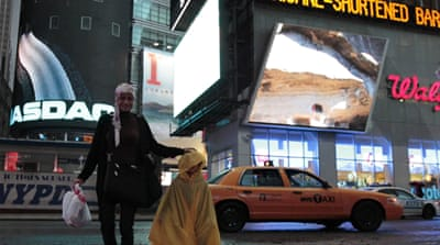 New York braces for Irene's impact