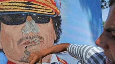 What does Gaddafi's fall mean for Africa?
