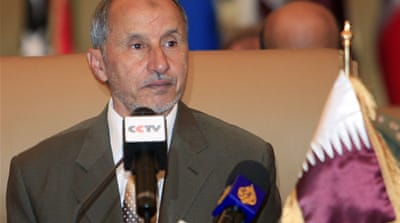 NTC chief: Libya still needs NATO support