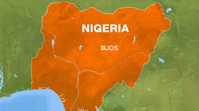 Dozens dead in religious clashes in Nigeria