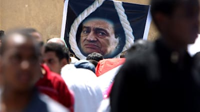 Mubarak trial lawyers want more witnesses