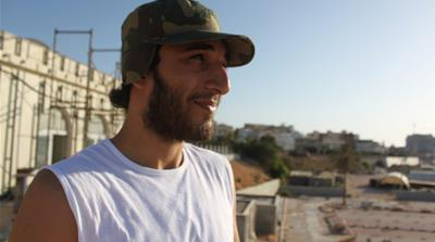 Freed Libyan prisoner tells his story