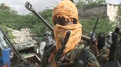 Who are al-Shabab?