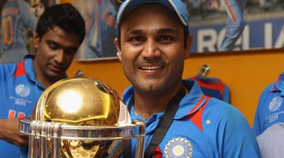 Sehwag return will boost India