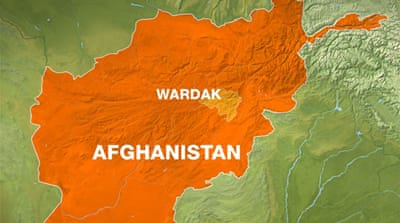 Taliban claim deadly Afghan bombing