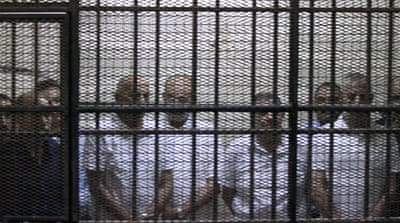 Save Egypt's judiciary, save its revolution
