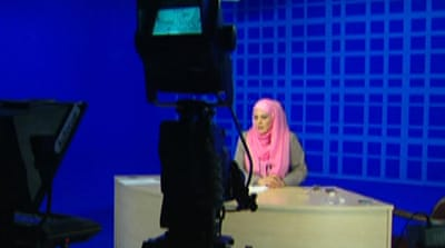 Bahrain expats launch opposition TV channel
