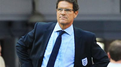 World Cup exit still bothers Capello