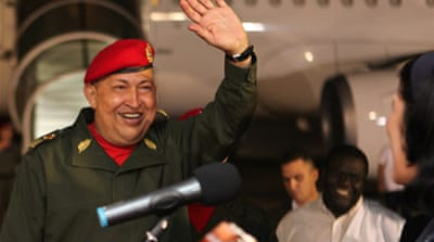 Chavez set for more chemotherapy