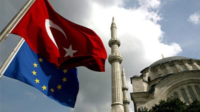 Is Turkey appeasing the EU?