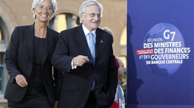 G7 pledges $38bn to Arab Spring nations