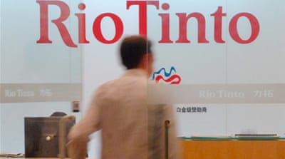 Norway's 'ethical divestment' from Rio Tinto