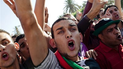 Libya's new harvest: the seeds of democracy