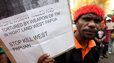 West Papua: A history of exploitation