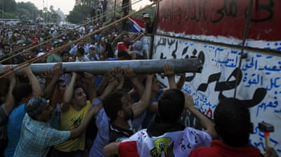 Egypt and Israel: A troubled peace
