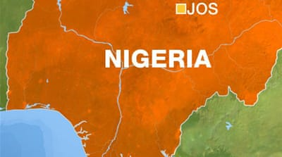 Twin blasts hit Nigerian city