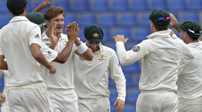 Rain helps Sri Lanka to draw in second Test