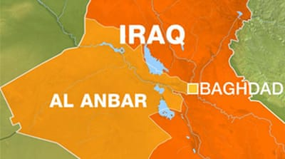 Many dead in attacks on Iraq checkpoints