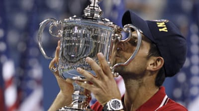 Djokovic beats Nadal to win US Open