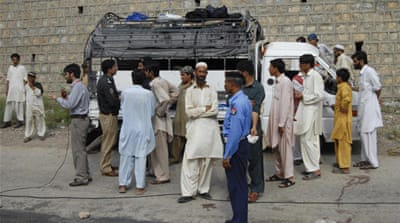 Gunmen kill four children in Pakistan