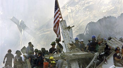 First-responders to 9/11 left out in the cold