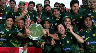 Disagreement over proposed Pakistan tour