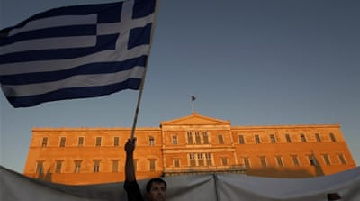 Greece: Euro rescue on the brink?