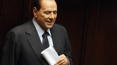 Politics, 'civil society' and Berlusconi's never-ending electoral campaign