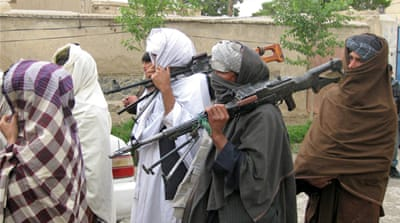 Taliban calls on fighters to spare civilians