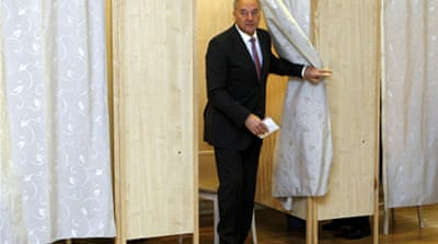 Pro-Russia party wins Latvia's snap election
