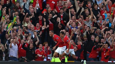 Manchester United maintain winning record