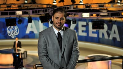 Al Jazeera director general steps down