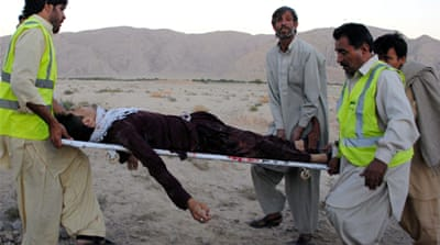 Dozens of Shia pilgrims shot in Pakistan