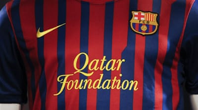 Barcelona need Qatar investment