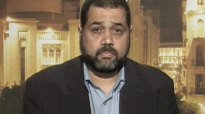 Hamas official faults Abbas approach