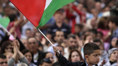 Palestine and the politics of hope
