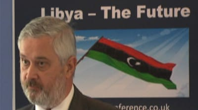 British firms eye Libya contracts