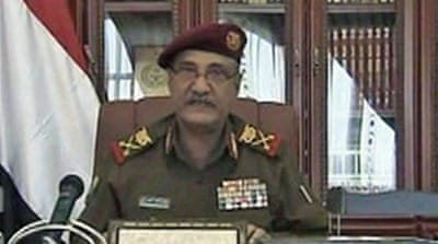 Yemeni defence minister survives attack